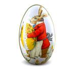 Souvenir eggs