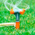 полив для огорода