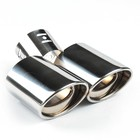 Muffler Exhaust Tips