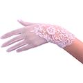 Перчатки невесты