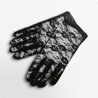 карнавальные перчатки и чулки
