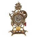 каминные и настольные часы Virtus из Испании
