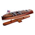 VIP сувениры - модели яхт лодок кораблей Authentic Models из Голландии