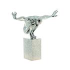 статуэтки, скульптуры и фигурки в стиле модерн