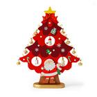 новогодние декоративные елки