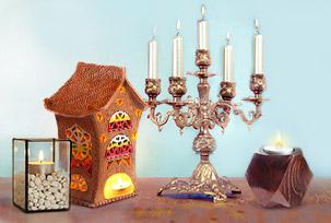 Candlesticks & Candleholders