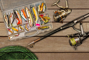 Fishing Goods