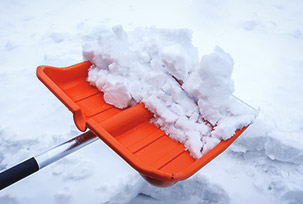 SnowRemoving Equipment