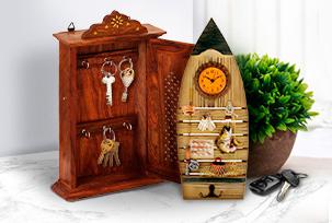 Key Cases & Boxes