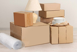 Products for Packing & Moving