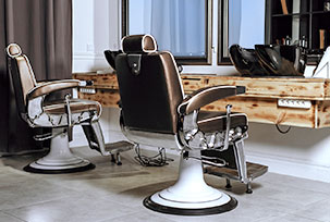 Beauty Salons Equipment