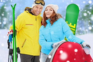 Winter Sports Products