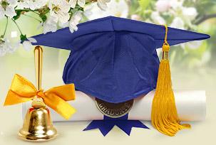Graduation, Farewell Bell