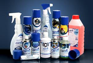 Auto Chemicals