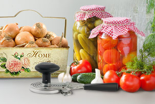 Harvesting & Harvest Storage