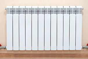Радиаторы отопления, полотенцесушители, комплектующие