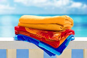 Летний текстиль