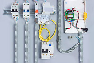 Low-voltage equipment