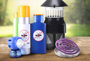 Insect & Rodent Repellents