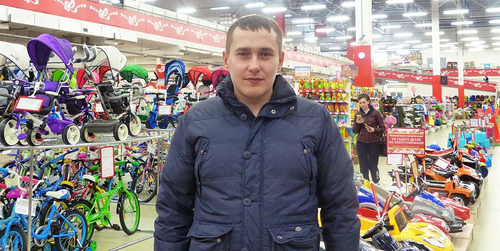 Как за год стать успешным организатором совместных покупок  Ответ подскажет  Юрий Иляев 184ac80028c