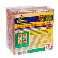 Субстрат кокосовый 5 кг