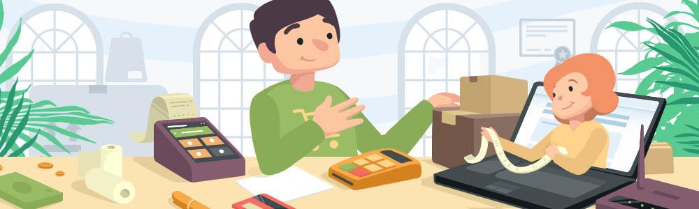 Онлайн-кассы для организаторов совместных покупок  как легально принимать  деньги. Организаторы ... 9d54729f6d4