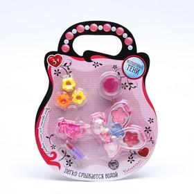 Набор косметики для девочки «Бабочка»