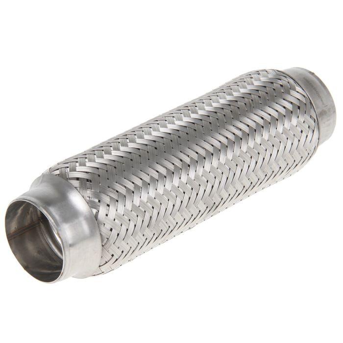 Гофра глушителя Masuma EP-030 54x250 мм, алюминизированная сталь