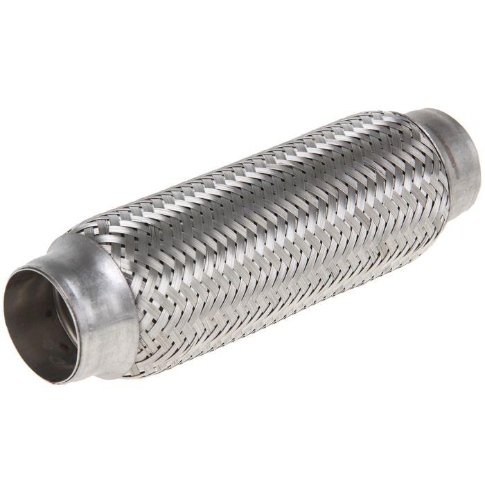 Гофра глушителя Masuma EP-006 45x220 мм, алюминизированная сталь