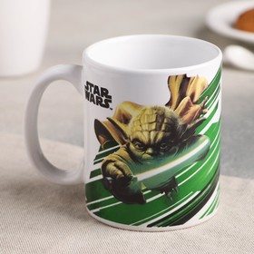 Кружка «Звёздные Войны. Йода», 350 мл