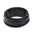 """Кабель """"ГОСТок"""" IEC ВВГ-Пнг(A), сечение 2х1.5 мм2, 100 м, чёрный"""