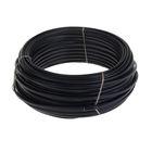 """Кабель """"ГОСТок"""" IEC ВВГ-Пнг(A), сечение 2х2.5 мм2, 50 м, чёрный"""