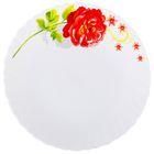 """Тарелка десертная 17,5 см """"Китайская роза"""""""