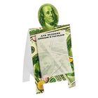 """Блок с отрывными листами на подставке """"Для ведения доходов и расходов"""", 30 листов"""