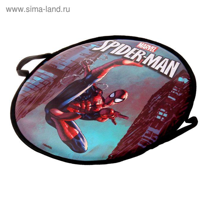 "Ледянка Marvel ""Человек-паук"", круглая, диаметр 52 см"