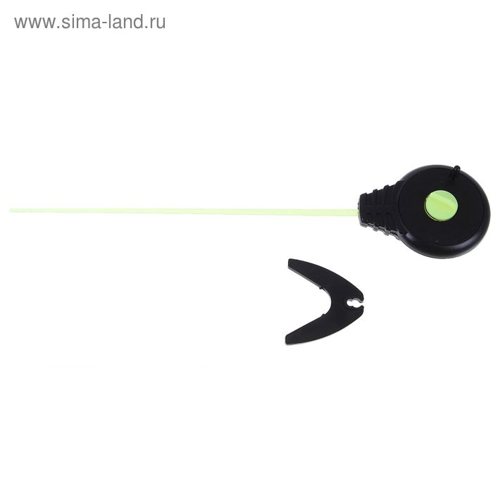 """Удочка зимняя """"Балалайка"""" УС-1, цвет желтый"""
