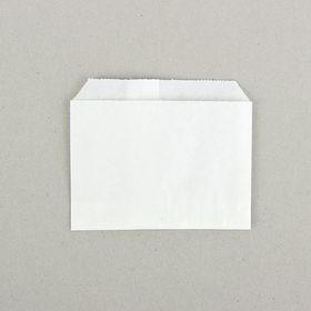 A paper bag for French Fries, of girolametto paper 11.5 x 10 cm