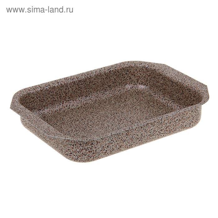 Противень 25х35 см Minerale