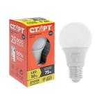 """Лампа светодиодная """"Старт"""", E27, 10 Вт, 2700 К, 230 В, тёплый свет"""