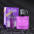 Туалетная вода Vodka Blackcurrant Intense PerfumeD, мужская, 100 мл