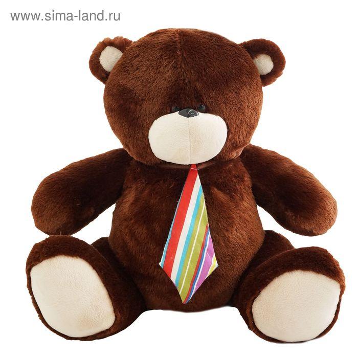 """Мягкая игрушка """"Мишка Тимми"""", цвет коричневый"""