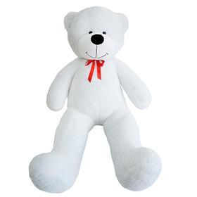 Мягкая игрушка «Мишка Фёдор», 145 см, МИКС