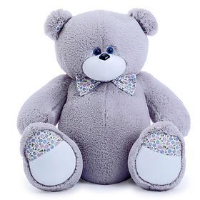 Мягкая игрушка «Мишка Тимми», 90 см, цвет серый, МИКС