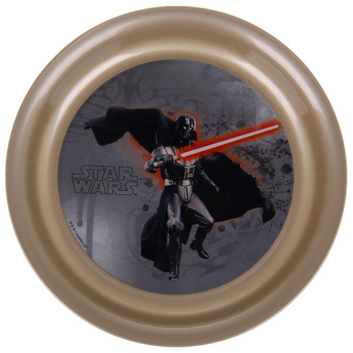 "Тарелка 19 см ""Звёздные Войны. Дарт Вейдер"""