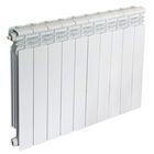Радиатор алюминиевый Oasis 500/70/10, 500х70 см, 10 секций