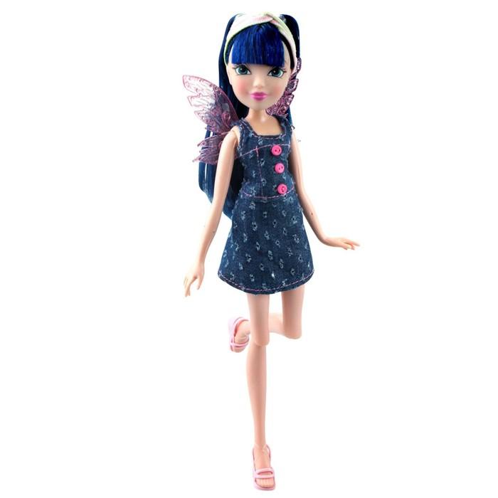 Кукла Стильная штучка «Муза»