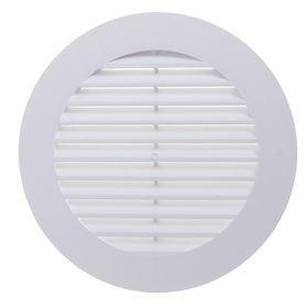 Решетка вентиляционная ERA 10 РК, d=100 мм Ош