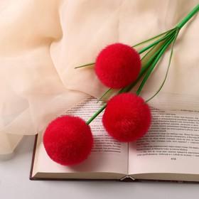 Artificial flower Ball 52 cm, bead d-6 cm, mix