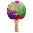 Ракетка для настольного тенниса Start line Level 100 с анатомической ручкой