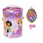 """Коробка-тубус подарочная """"Принцессе"""", Принцессы, + бонус"""